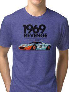 1969 Rocket V8 Tri-blend T-Shirt