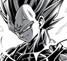 What Wikipedia Can't Tell You About Super Saiyan Sticker