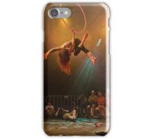 Artist and Paparazzi iPhone Case/Skin
