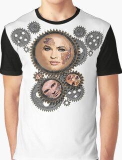 gear mechanism Graphic T-Shirt