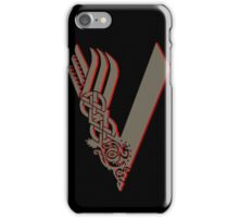 Vikings (From the TV show) iPhone Case/Skin