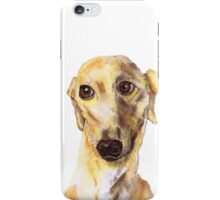 GREYHOUND LOVE iPhone Case/Skin