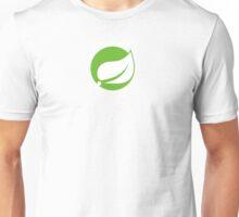 spring framework Unisex T-Shirt
