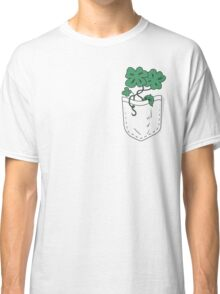 Pocket Full of Luck Classic T-Shirt