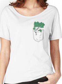 Pocket Full of Luck Women's Relaxed Fit T-Shirt