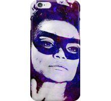 Eartha Kitt - Catwoman iPhone Case/Skin