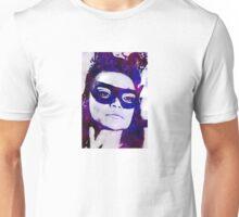 Eartha Kitt - Catwoman Unisex T-Shirt