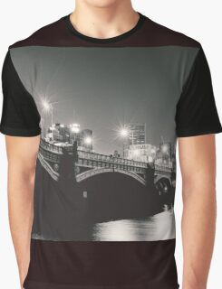 This is Melbourne Graphic T-Shirt