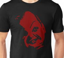 Profondo Rosso Bambola Unisex T-Shirt