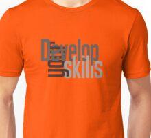 DevelopYourSkills Unisex T-Shirt