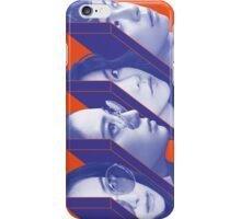 f(x) 4 Walls Kpop iPhone Case/Skin
