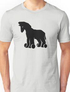 Trojan Horse Unisex T-Shirt