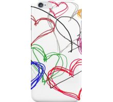 Painting Love iPhone Case/Skin
