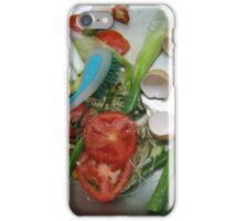 Colorful Sink iPhone Case/Skin