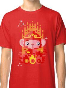 Fire Monkey Year Classic T-Shirt