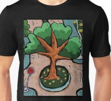 Roundabout Sunday Morning Unisex T-Shirt