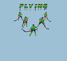 Mighty Ducks Flying ''V'' Unisex T-Shirt