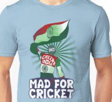 Team India Fan Unisex T-Shirt