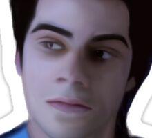 Dylan Obrien Sticker