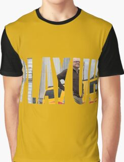 Better Call Saul - PLAYUH Graphic T-Shirt