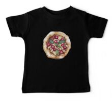 Sweet pizza Baby Tee