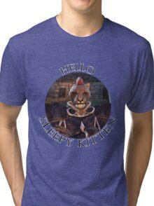 ESO Razum Dar Tri-blend T-Shirt