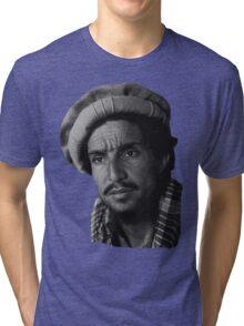 Massoud Tee Tri-blend T-Shirt