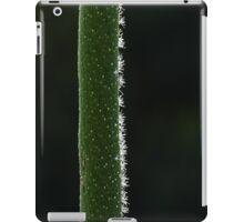 Flower Spike iPad Case/Skin