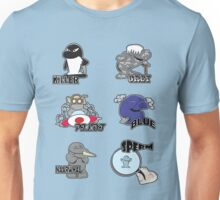 Know Your Whales T-Shirt