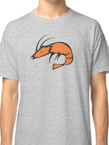 Sugawara's Shrimp Shirt Design Classic T-Shirt