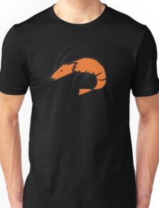 Sugawara's Shrimp Shirt Design Unisex T-Shirt