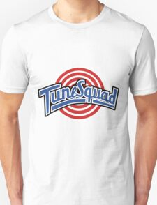 Tune Squad Unisex T-Shirt