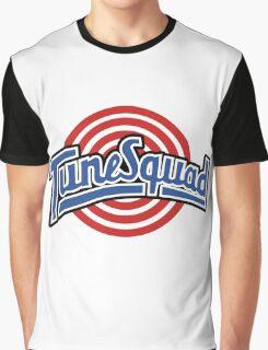 Tune Squad Graphic T-Shirt