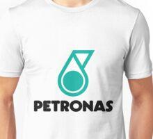 Petronas F1 Syntium Oil Unisex T-Shirt
