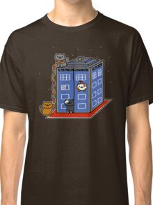 Who Atsume Classic T-Shirt