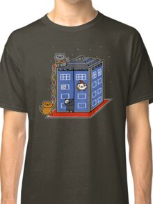 Who Atsume Classic T-Shirt