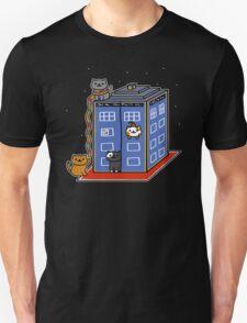 Who Atsume T-Shirt