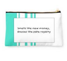 New Money Studio Pouch