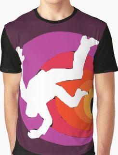 Profondo Rosso Graphic T-Shirt