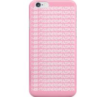 1-800-LA VENENO - ALL PRODUCTS AVAILABLE iPhone Case/Skin