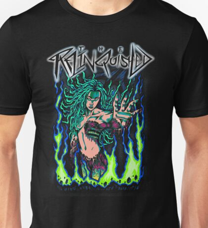 The Relinquished - Stripped Of Flesh Unisex T-Shirt