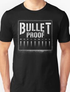 Bullet Proof - Bullet Club T-Shirt