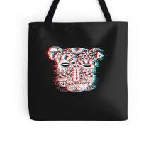 Spirit Bear 3D Tote Bag
