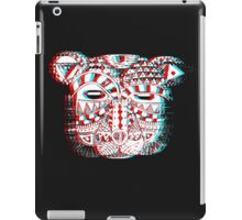Spirit Bear 3D iPad Case/Skin