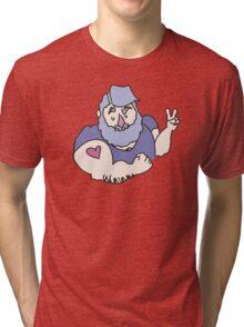 heart boy ♥ Tri-blend T-Shirt