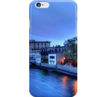 Cannon River iPhone Case/Skin