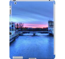 Cannon River iPad Case/Skin