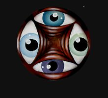 Eyes in Disguise Unisex T-Shirt
