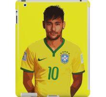 Neymar - Brazil 2014 iPad Case/Skin