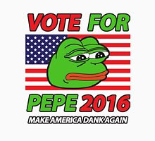Vote Pepe Sad Frog 2016 Unisex T-Shirt